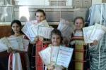 Искитимские мастерицы стали лауреатами и дипломантами регионального конкурса