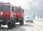 В новосибирском детском саду эвакуация из-за пожара