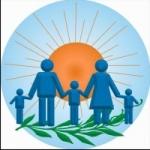 Семья из Искитима победила в областном конкурсе «Семейные ценности»