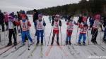 Областные соревнования по лыжным гонкам памяти братьев Федоровых в с. Тальменка