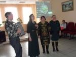 Музыкальная гостиная «Главный гармонист России»