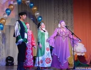 Дан старт новому районному конкурсу «Сударыня села»|