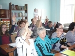 Поэтический турнир «Сибирские горизонты»