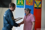 В администрации Искитимского района состоялось заседание комиссии по чрезвычайным ситуациям и пожарной безопасности