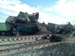 Жизни машиниста, пострадавшего в столкновении поездов под Искитимом, ничто не угрожает