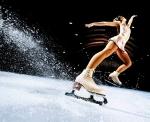 В Искитиме пройдут Всероссийские соревнования по фигурному катанию