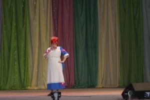 Юлия Неяскина – мастер праздника