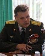 Депутат  Искитима Владимир Корнев сложил полномочия