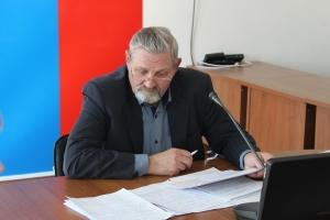 В Искитиме начал работать Общественный совет