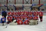 Искитимские хоккеисты ждут болельщиков 12 и 13 мая на Арене 300