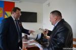 Глава района поблагодарил всех, кто принял активное участие в подготовке и проведении ярмарки «Искитимская»