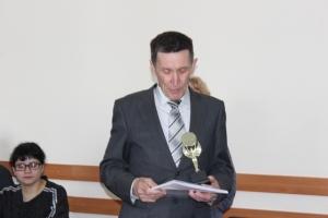 Музеи искитимских школ №2 и №11 признаны лучшими