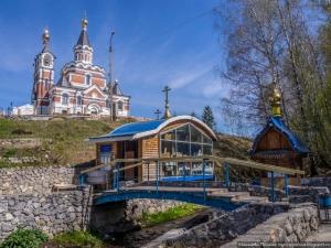 Три туристических маршрута разработали от Новосибирска до Ложка