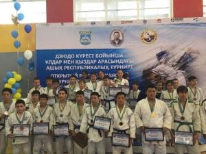 Искитимский спортсмен завоевал серебро международного турнира в Казахстане