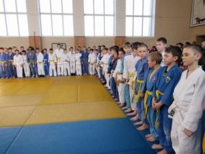 Искитимцы показали чемпионскую подготовку