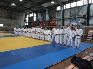 Искитимские дзюдоисты выступят на Чемпионате Сибири
