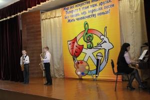 В ДК «Октябрь» прошел День открытых дверей