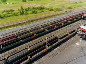 «Сибирский Антрацит» рассказал о развитии железнодорожной инфраструктуры на Сибирском транспортном Форуме