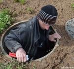 После неоднократных предупреждений коммунальщики начали отключать злостных неплательщиков от холодного водоснабжения