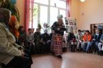 Жители Подгорного микрорайона отметили Международный день соседей