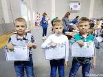 27 мая состоялось крупнейшее робототехническое событие  Сибири: «Engeneration-2018»