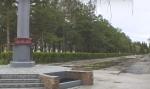 В городском парке аллею с фонтанами украсит новая брусчатка