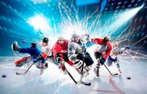 Молодежный чемпионат мира по хоккею 2023 года пройдет в Новосибирске