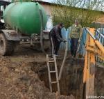 Коммунальщики Искитимского района начали отключать должников от холодного водоснабжения