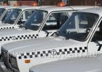 Лицензии для таксистов подорожают в три раза