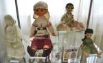 Искитимский музей приглашает на выставку «От оберега до игрушки»