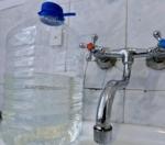 В микрорайоне Заречный не будет воды