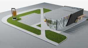 Напротив ПАТП будет построено новое торговое здание