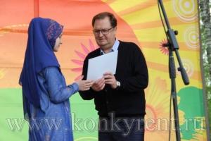 93 школьника в Искитиме получили стипендии за отличную учебу
