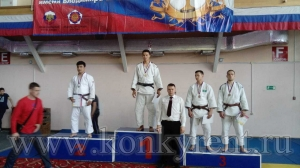 Искитимские дзюдоисты стали победителями и призерами международного фестиваля