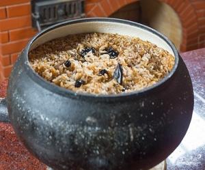 Искитимцев приглашают принять участие в создании книги рецептов блюд