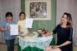 Писали пером и вспоминали сказки Пушкина в музее