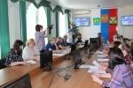 Активные ТОСы в Искитиме получат гранты на реализацию своих идей