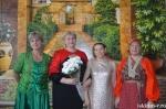Мичуринский досуговый центр представил своих участниц в конкурсе «Сударыня села»