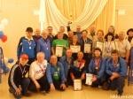 Команда Искитимского района  вошла в тройку призеров