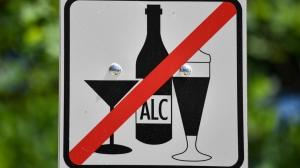 В Искитиме введен запрет на продажу алкоголя в день парада выпускников