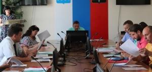 В Искитиме депутаты выберут почетных граждан и внесут изменения в бюджет