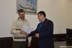 Социальные выплаты на строительство или приобретение жилья вручены двоим жителям Искитимского района