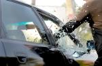 Сотрудники полиции советуют, как не стать жертвой краж из автомобиля