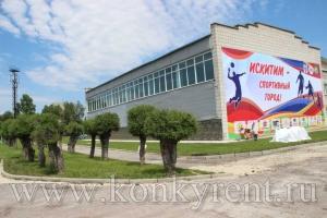 Искитим примет финал летних сельских спортивных игр Новосибирской области
