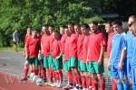 Футбольная команда Искитима – чемпион летних сельских спортивных игр Новосибирской области