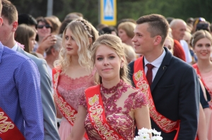 ВЫПУСК-2018: больше выпускников, больше медалей, больше баллов на ЕГЭ