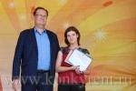 В Искитиме на Дне молодежи лучших студентов отметили стипендией мэра