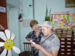 Акция «Мир вашему дому» прошла в межпоселенческой библиотеке