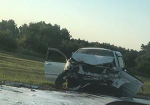 Искитимец погиб в ДТП под Ордынском