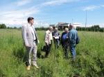 «Обувь России» уже в Линево. Еще 12 инвесторов оценивают площадки поселка